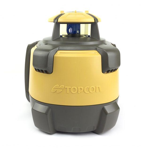 topcon laser rl-h5a retro