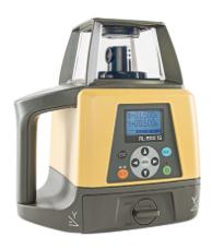 Laser Pendenze